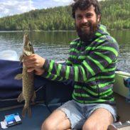 Pikefishing